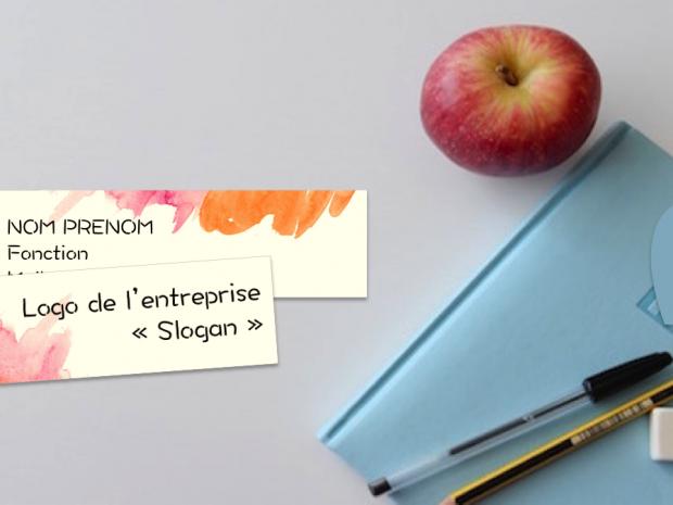 Lechat Impressions Vous Propose Toute Une Gamme De Solutions Pour Vos Cartes Visites